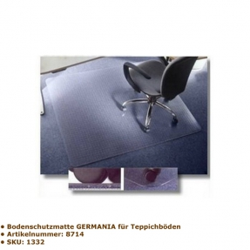 Chefsessel RACING MONZA Rot-Grau-Weiß aus Kunstleder - 10