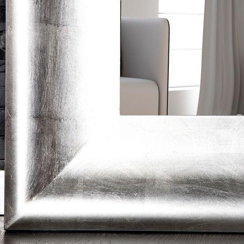 XXL Romantischer Wandspiegel AVIGNON Silber Antik 180cm x 80cm | Vertikal oder horizontal aufhängbar! - 2