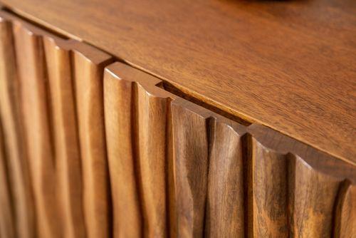 Sideboard Kommode JAIPUR Mango Massiv 160cm - 3