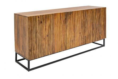 Sideboard Kommode JAIPUR Mango Massiv 160cm - 4