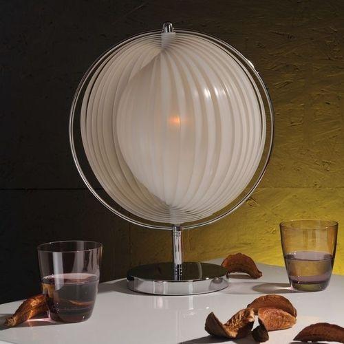 Tischlampe BOLA Weiß 42cm Höhe - 1
