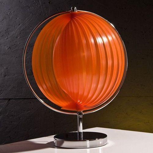 Tischlampe BOLA Orange 42cm Höhe - 1
