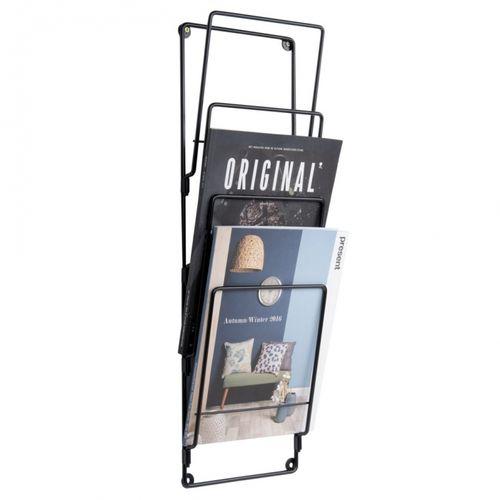 Zeitungsständer design zeitungsständer mats chrom rund 42cm breite portofrei kaufen