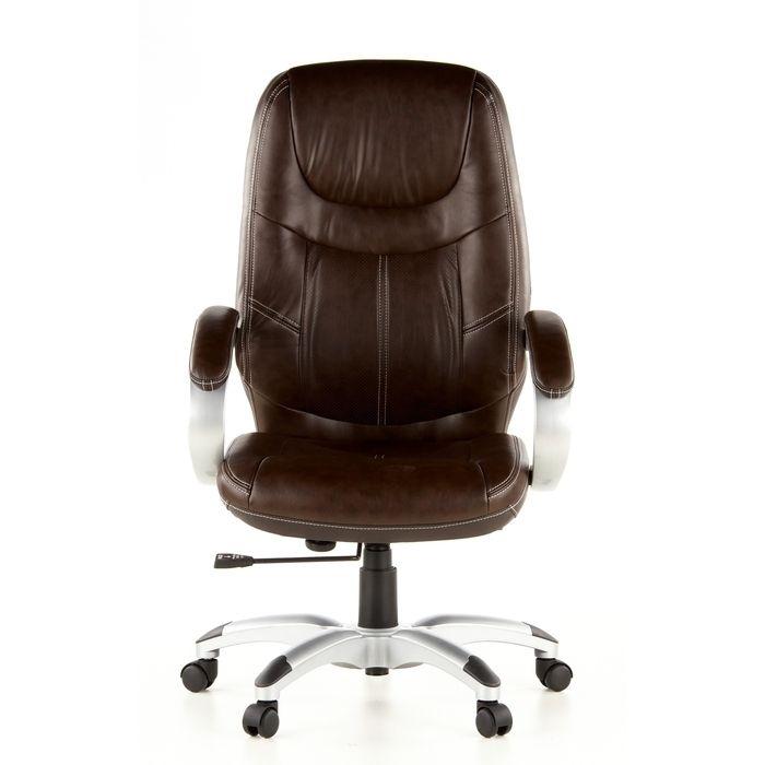 chefsessel oxford braun portofrei g nstig online kaufen. Black Bedroom Furniture Sets. Home Design Ideas