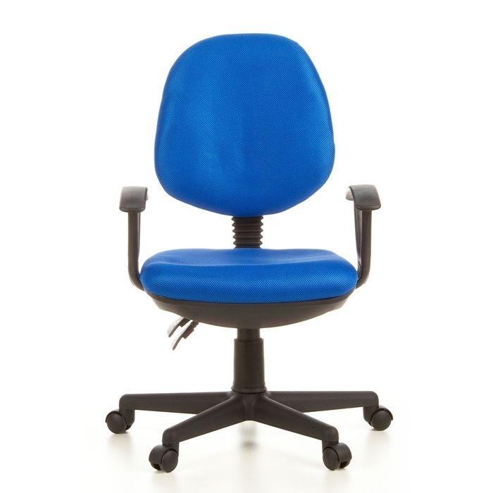 b rostuhl vilnius schwarz blau portofrei g nstig online kaufen cag onlineshop designerm bel. Black Bedroom Furniture Sets. Home Design Ideas