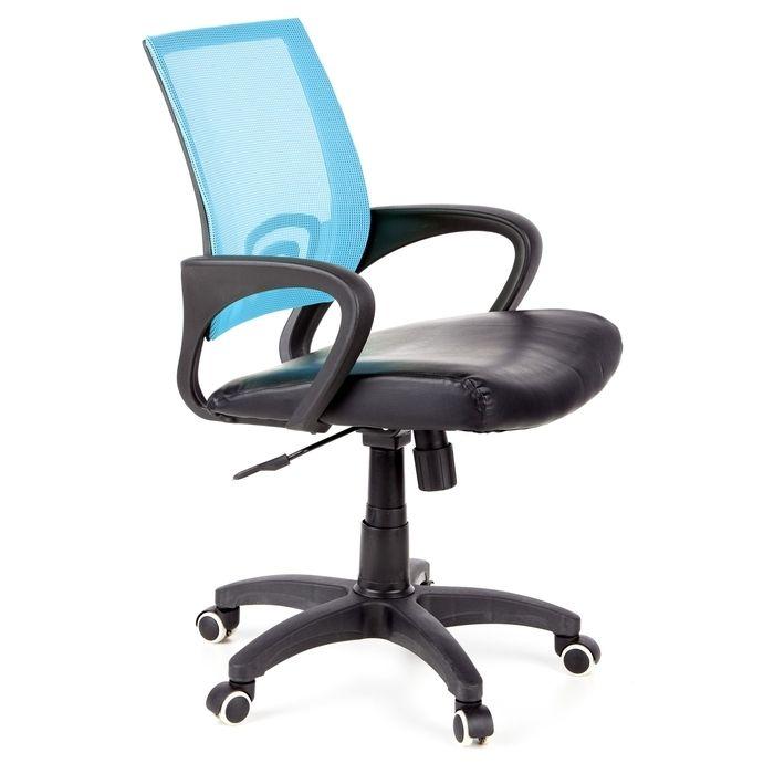 b rostuhl budapest schwarz blau portofrei online kaufen cag onlineshop designerm bel. Black Bedroom Furniture Sets. Home Design Ideas