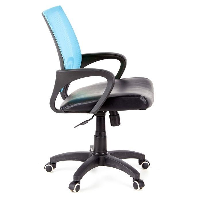 b rostuhl budapest schwarz blau portofrei online kaufen. Black Bedroom Furniture Sets. Home Design Ideas