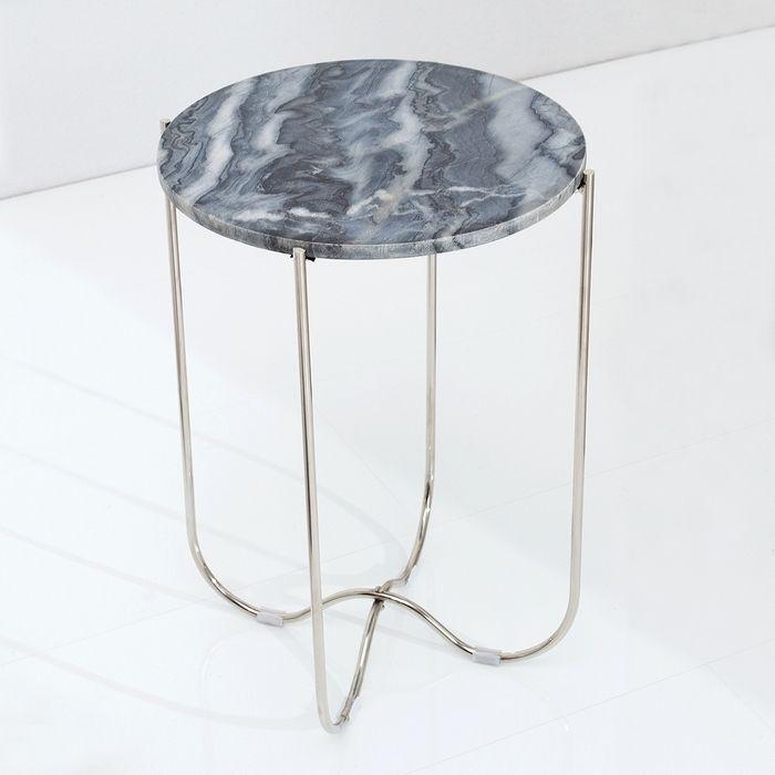 Designer Barock Esstisch [josephina] Grau Hochglanz High Gloss ... Esstisch Barock Modern