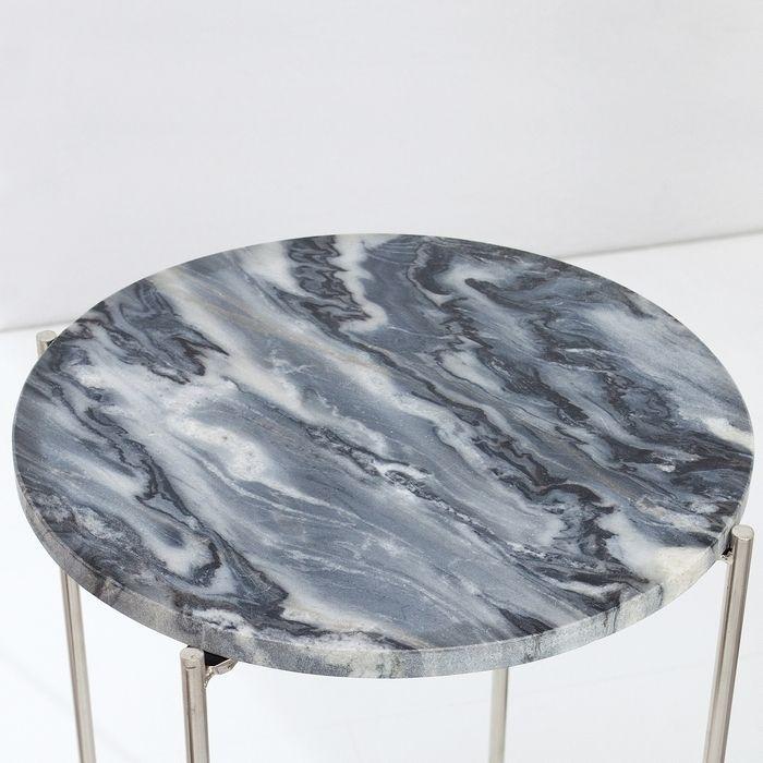 Designer barock esstisch josephina grau hochglanz high - Barock esstisch ...