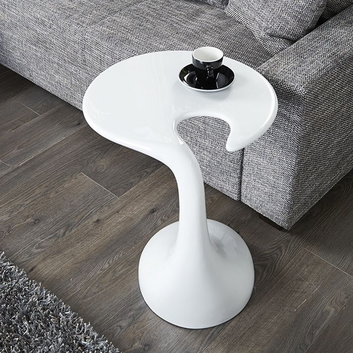 beistelltisch 55 cm hoch icnib. Black Bedroom Furniture Sets. Home Design Ideas