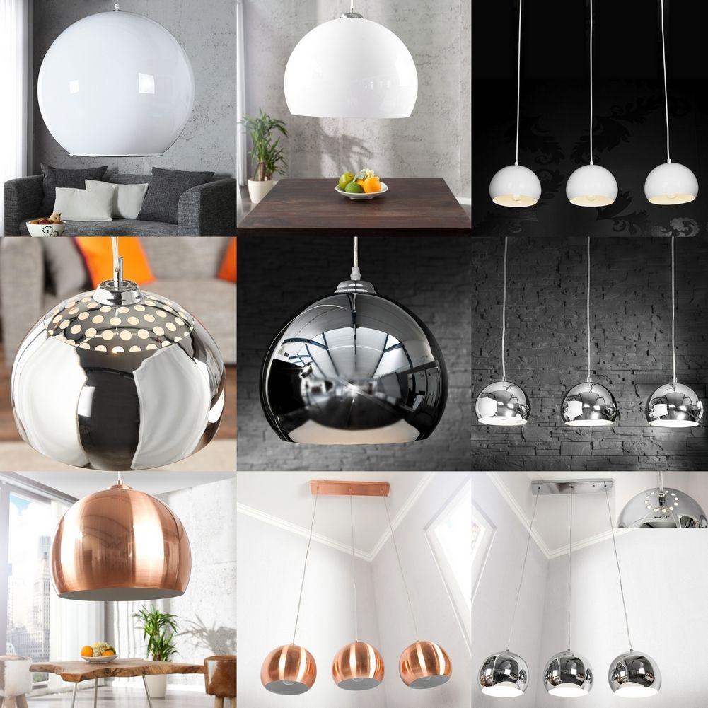 design h ngelampe globus kupfer 30cm portofrei kaufen cag onlineshop designerm bel. Black Bedroom Furniture Sets. Home Design Ideas