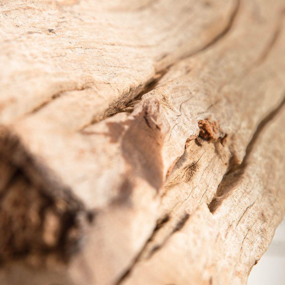 stehlampe sumatra schwarz aus treibholz handgefertigt. Black Bedroom Furniture Sets. Home Design Ideas