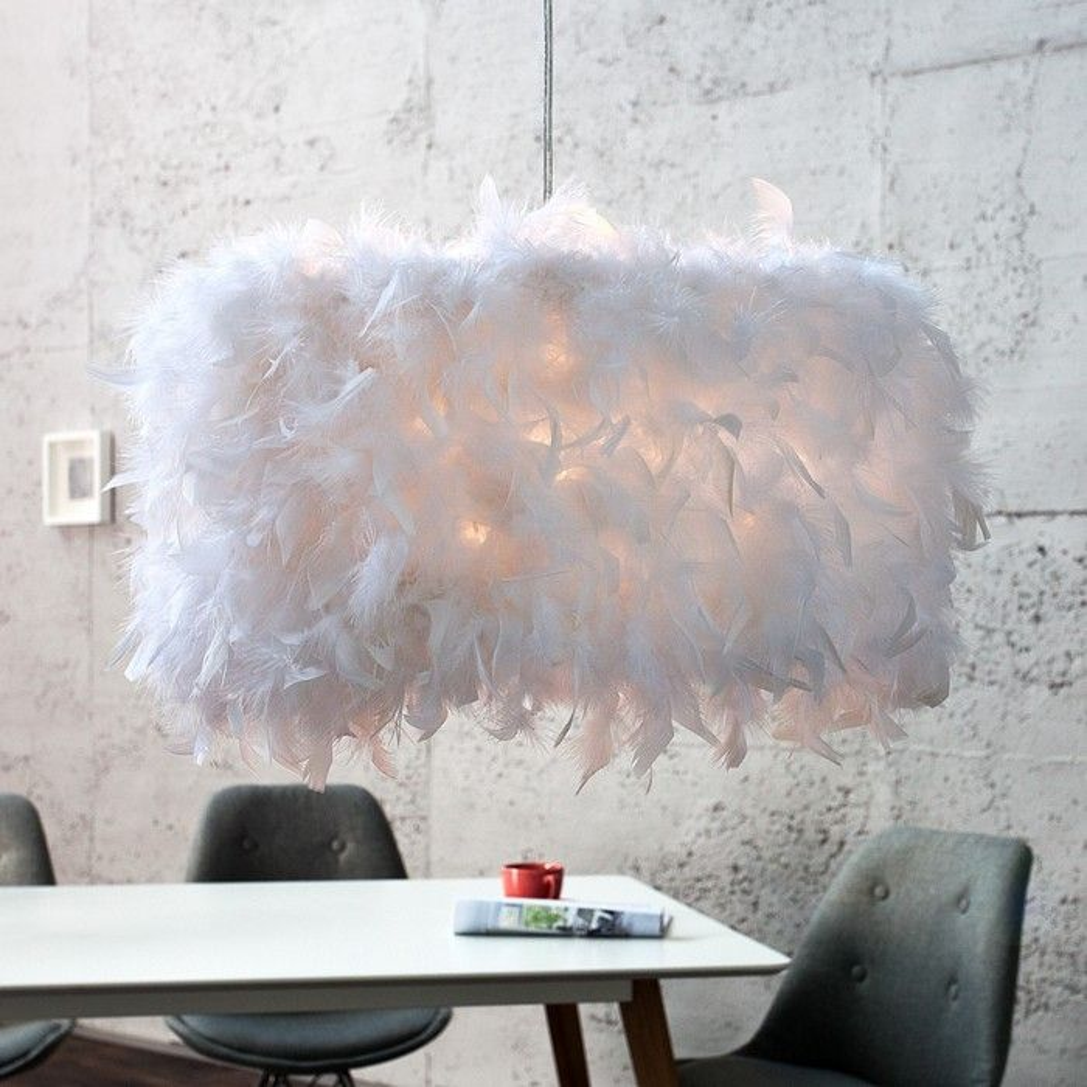 design h ngelampe boa wei rund 50cm portofrei kaufen cag onlineshop designerm bel. Black Bedroom Furniture Sets. Home Design Ideas