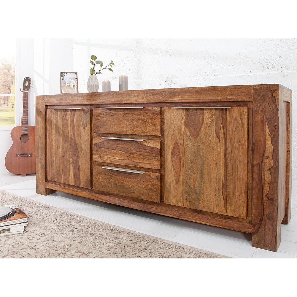 sideboard holz massiv die neuesten innenarchitekturideen. Black Bedroom Furniture Sets. Home Design Ideas