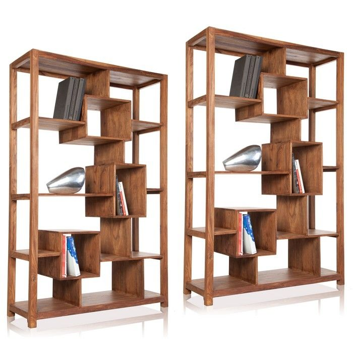 regal salem sheesham massiv holz gewachst 180cm x 115cm portofrei kaufen cag onlineshop. Black Bedroom Furniture Sets. Home Design Ideas