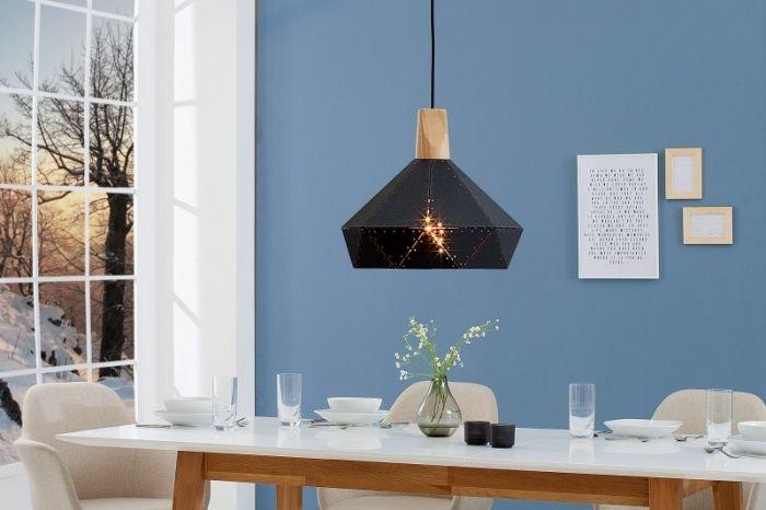 esstisch borneo aus recyceltem teak massivholz mit. Black Bedroom Furniture Sets. Home Design Ideas