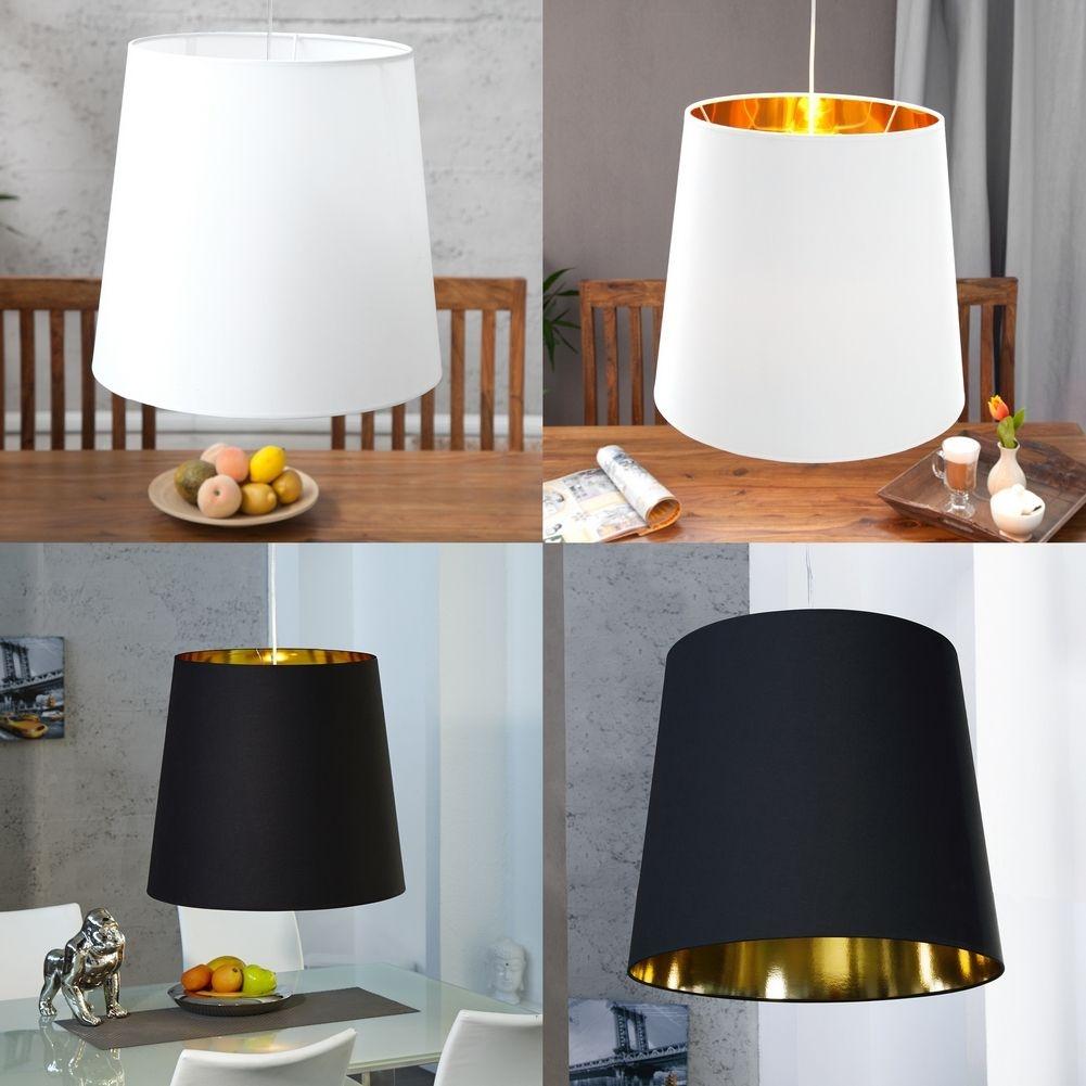 h ngelampe giant wei gold 45cm. Black Bedroom Furniture Sets. Home Design Ideas