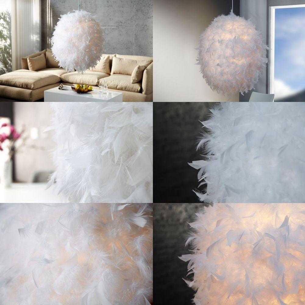 design h ngelampe boa wei kugel 50cm portofrei kaufen cag onlineshop designerm bel. Black Bedroom Furniture Sets. Home Design Ideas