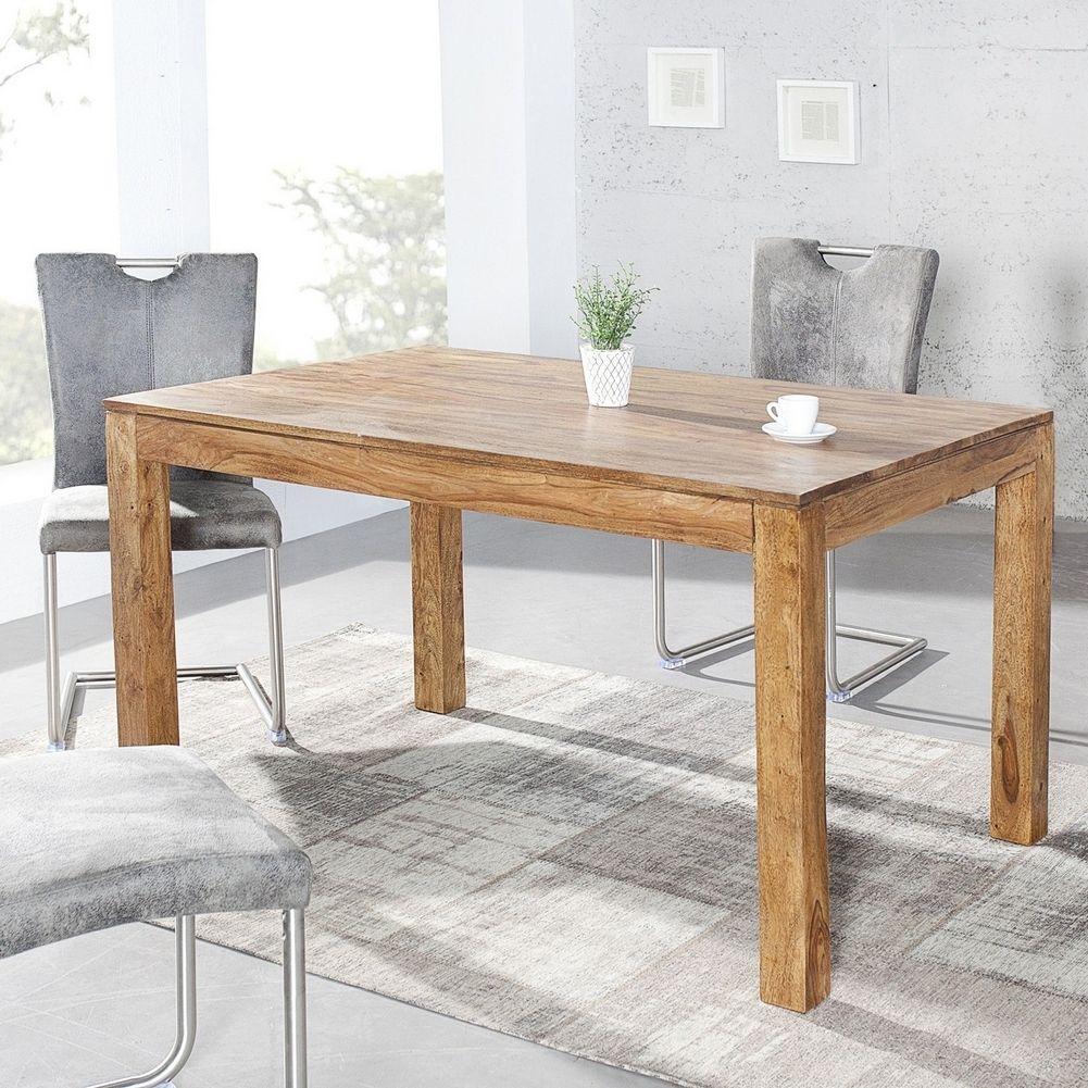 Moderner Esstisch aus Palisander