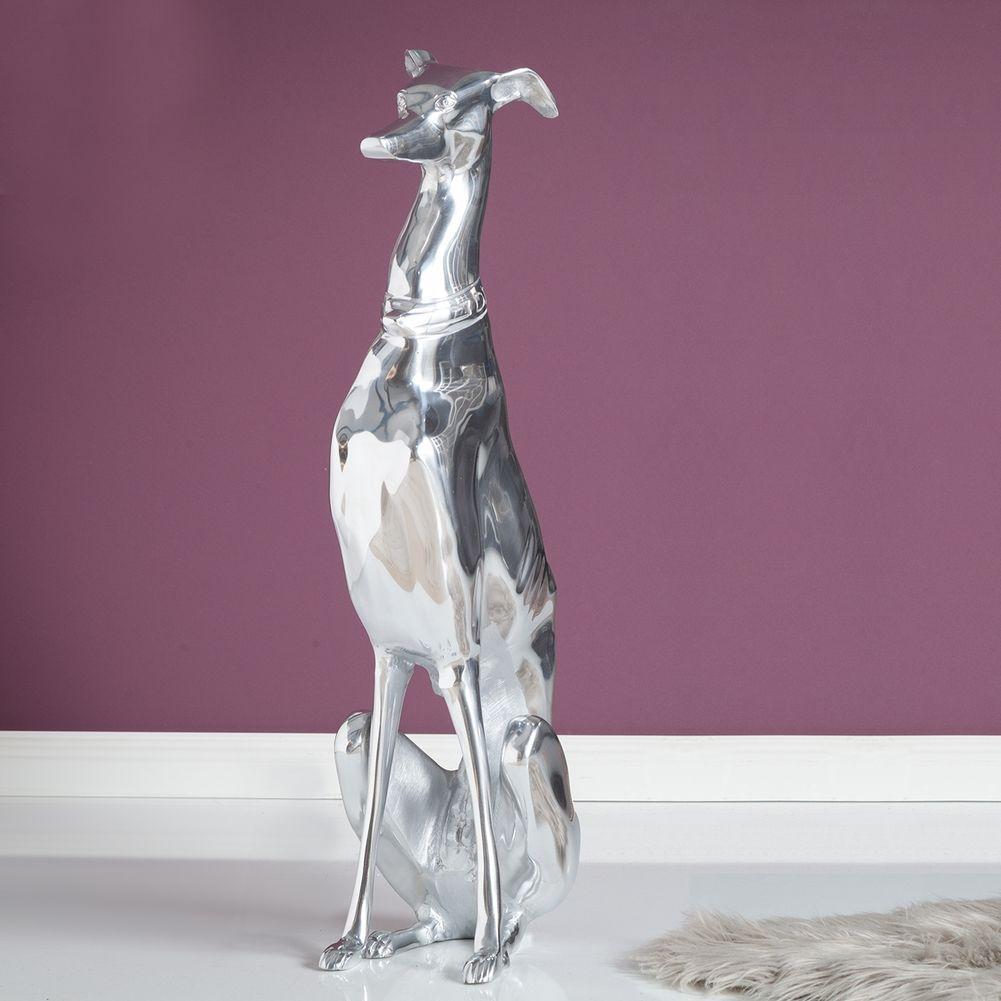 Skulptur kaufen simple als werkstoff dient draht und ton - Skulpturen fur wohnzimmer ...