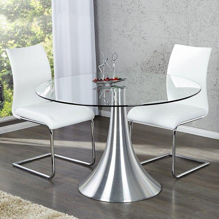 Ikea Esstisch Glasplatte ~ Innenräume und Möbel Ideen