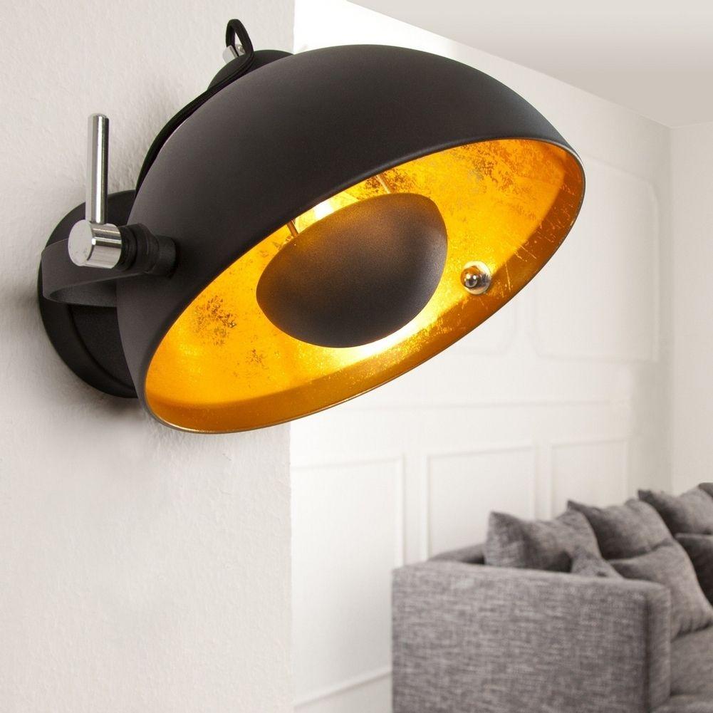 Moderne Wandlampe 'SPOT'