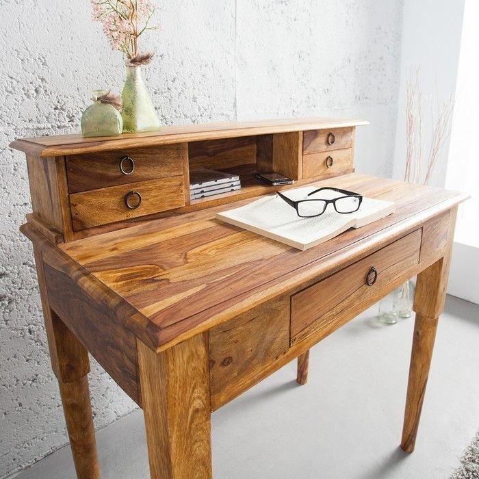 Süß Schreibtisch Design Holz Bilder Von Wohndesign Dekorativ