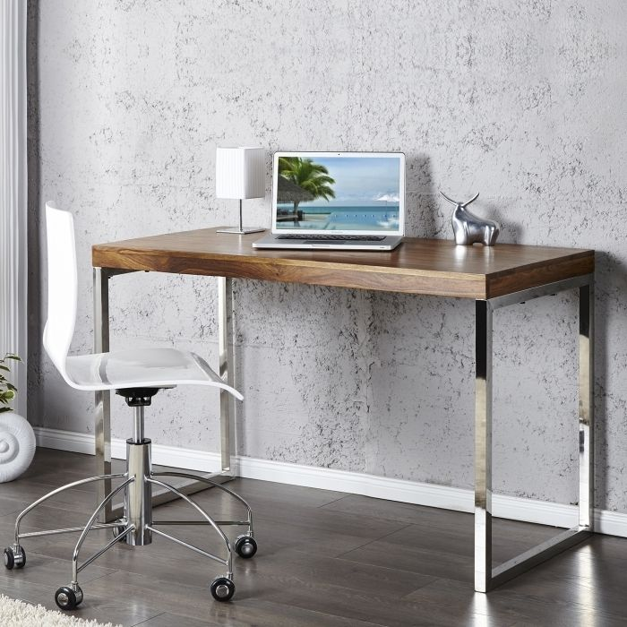 schreibtisch designklassiker. Black Bedroom Furniture Sets. Home Design Ideas