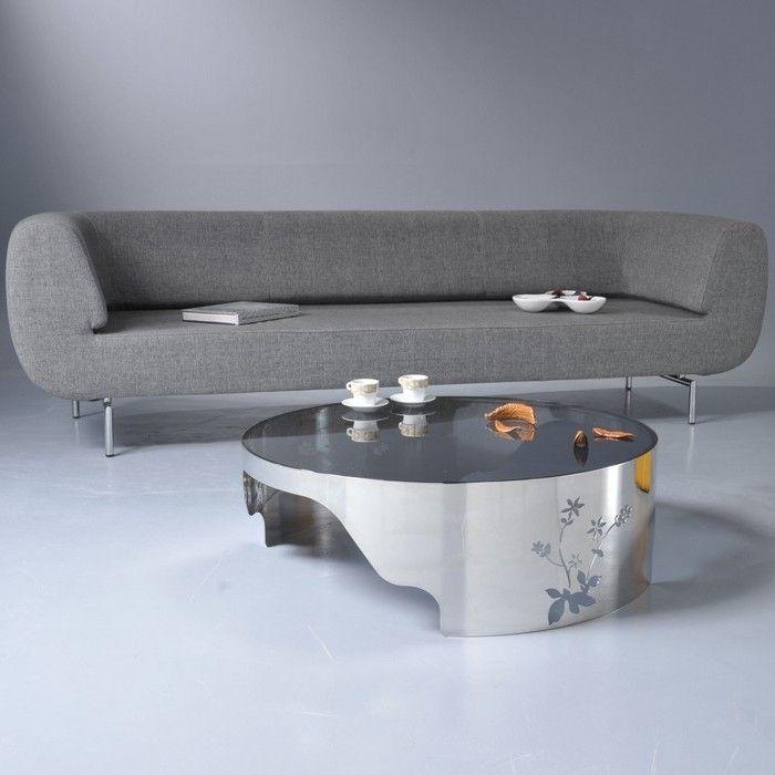 Wohnzimmertisch Design Klassiker  tisch couchtisch von