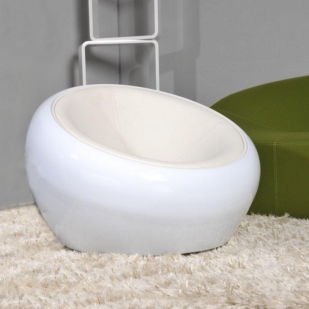 sessel rund wei williamflooring. Black Bedroom Furniture Sets. Home Design Ideas