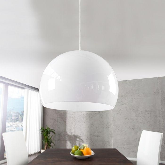 h ngelampe globus glas pendelleuchte modern. Black Bedroom Furniture Sets. Home Design Ideas