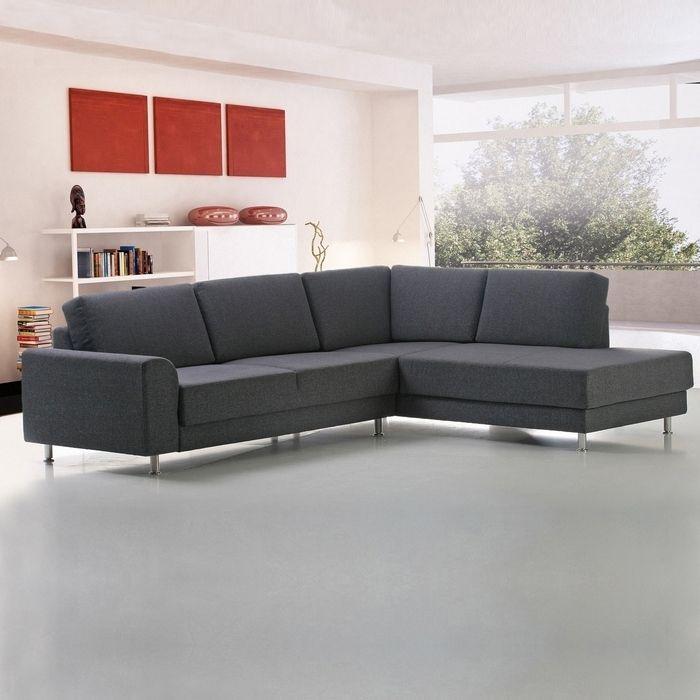 exklusives designer ecksofa 3er sofa m nchen pg2 ausrichtung rechts neu ebay. Black Bedroom Furniture Sets. Home Design Ideas