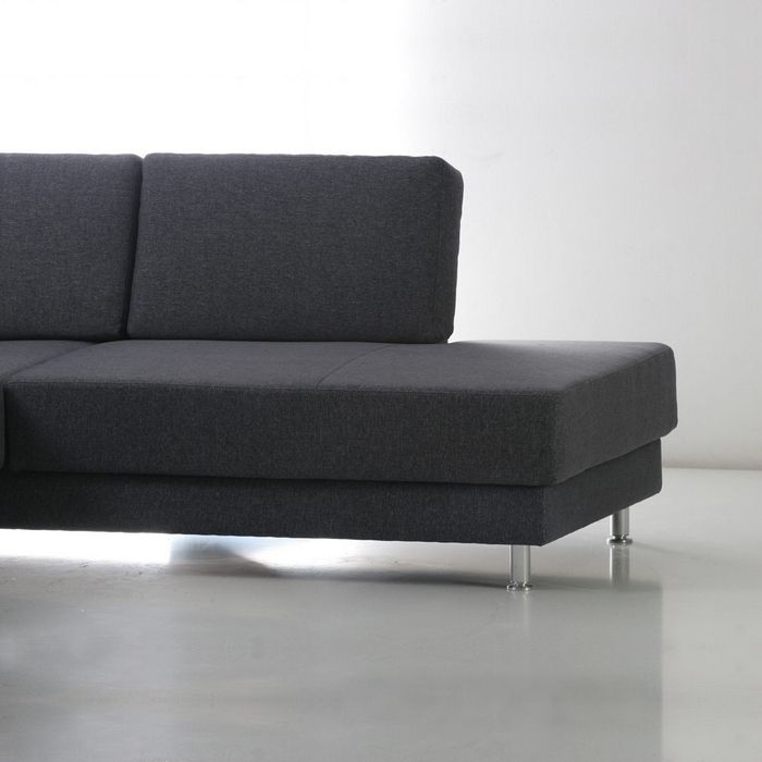 exklusives designer ecksofa 3er sofa m nchen pg2 ausrichtung rechts neu ebay. Black Bedroom Furniture Sets. Home Design Ideas